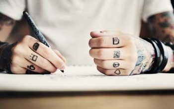 Tattoo – Schmuck mit lebenslanger Haltbarkeit