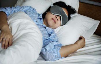 Gesunder Schlaf als Mittel gegen Schnarchen