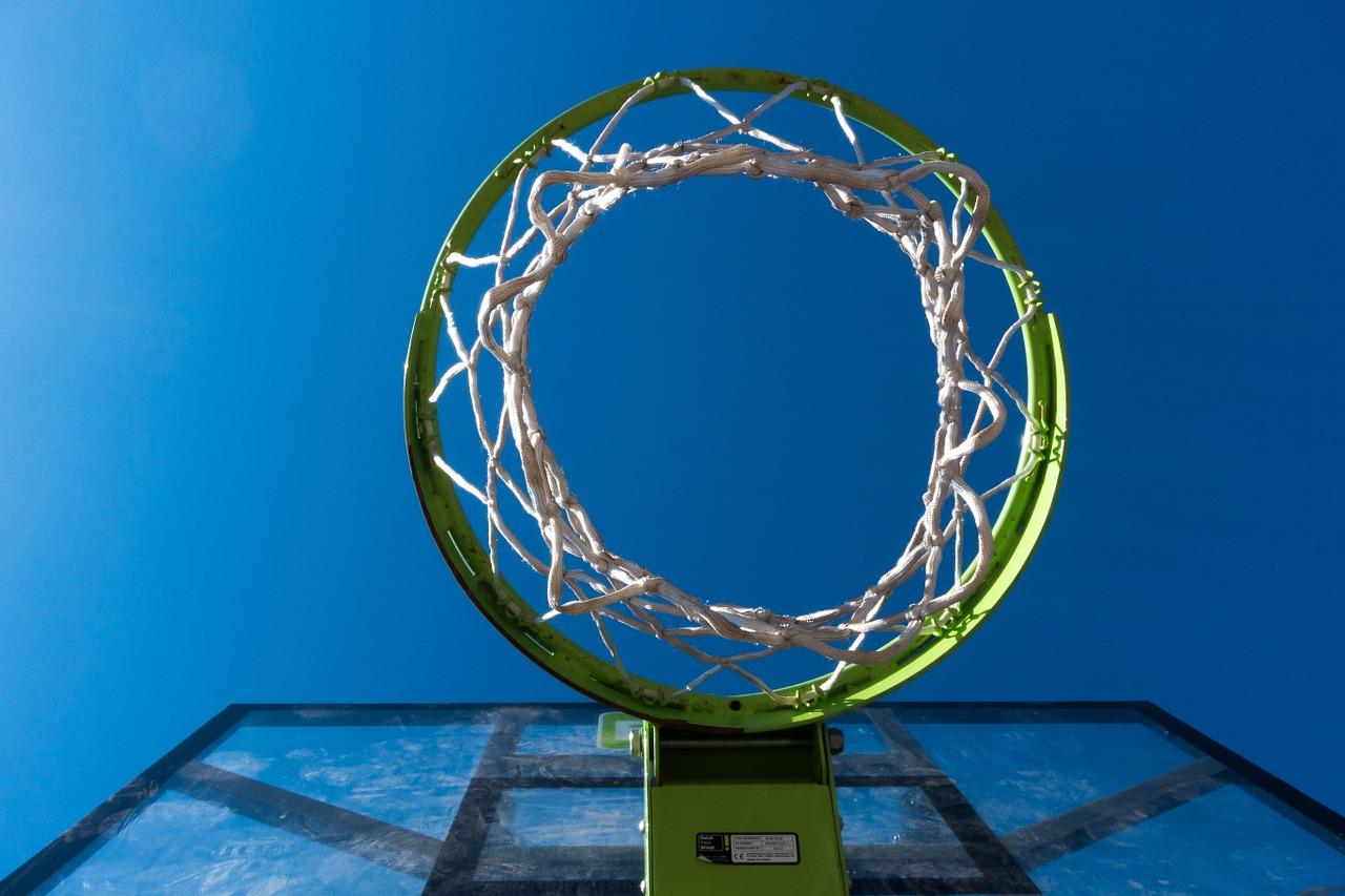Möchten Sie Ihr Basketballspiel verbessern?