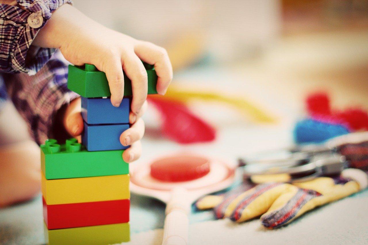 Zeit zum Einkaufen von Spielzeug? Lesen Sie diese Tipps zuerst